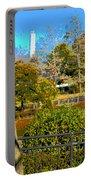 Sagamihara Asamizo Park 15c Portable Battery Charger