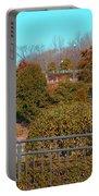 Sagamihara Asamizo Park 16f Portable Battery Charger