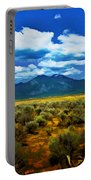 Sage  Portable Battery Charger