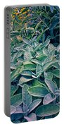 Sage In The Garden Portable Battery Charger