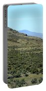 Sagebrush Country Portable Battery Charger