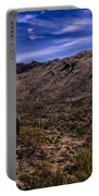 Saguaro View No.1 Portable Battery Charger