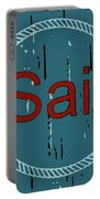 Sail Portable Battery Charger
