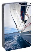 Sailing Bvi Portable Battery Charger