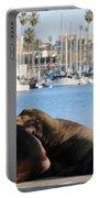 Sailing Dreams  Portable Battery Charger