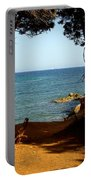Sailing In Solitude Portable Battery Charger