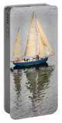 Sailing Puget Sound Portable Battery Charger