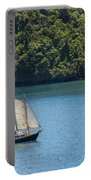 Sails In The Wind Portable Battery Charger