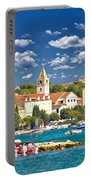 Saint Filip And Jacob Coast View Portable Battery Charger