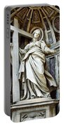 Saint Helena - St Peters Basilica Portable Battery Charger