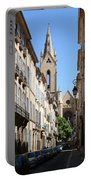 Saint Jean De Malte - Aix En Provence Portable Battery Charger