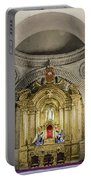 Saint Joseph Cathedral Portable Battery Charger