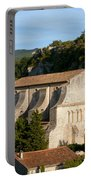 Saint Mary Of Saignon Portable Battery Charger