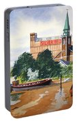 Saint Mary's Church Battersea London Portable Battery Charger