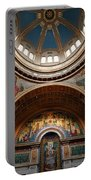 Saint Matthew's Cathedral Portable Battery Charger