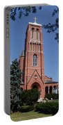 Saint Patrick's Church Portable Battery Charger
