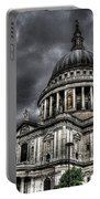 Saint Pauls Cathedral Portable Battery Charger