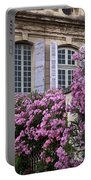 Saint Remy Windows Portable Battery Charger