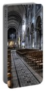Saint Severin Portable Battery Charger