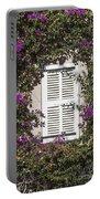 Saint Tropez Window Portable Battery Charger