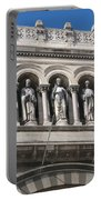 Saints Cathedral De La Major Portable Battery Charger