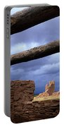 Salinas Pueblo Mission Abo Ruins 5 Portable Battery Charger