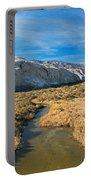 Salt Creek Death Alley National Park Portable Battery Charger