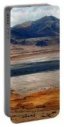 Salt Lake City Antelope Island Portable Battery Charger