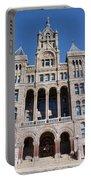 Salt Lake City - City Hall - 2 Portable Battery Charger