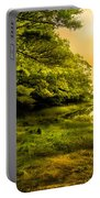 Salt Marsh Kittery Maine Portable Battery Charger
