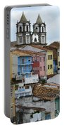 Salvador Brazil The Magic Of Color 2 Portable Battery Charger