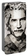 Sam Elliott 3 Portable Battery Charger