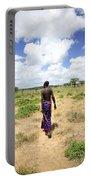 Samburu Chief Portable Battery Charger