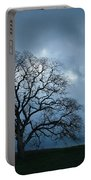 Same Tree Many Skies 14 Portable Battery Charger
