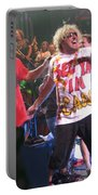 Sammy Hagar And The Wabos Cabo Wabo Portable Battery Charger