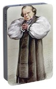 Samuel Wilberforce (1805-1873) Portable Battery Charger