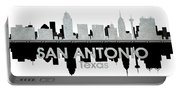San Antonio Tx 4 Portable Battery Charger