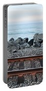 San Clemente Coast Railroad Portable Battery Charger