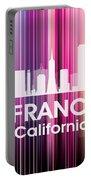 San Francisco Ca 2 Portable Battery Charger