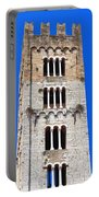 San Frediano Campanile Portable Battery Charger