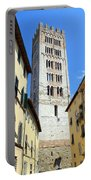 San Frediano Tower Portable Battery Charger