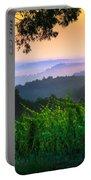 San Gimignano Hills Portable Battery Charger