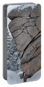 San Jacinto Rocky Wilderness Portable Battery Charger