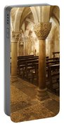 San Michele Chapel Portable Battery Charger