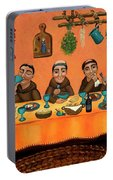 San Pascuals Table Portable Battery Charger