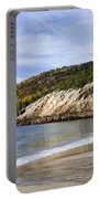 Sand Beach Acadia Portable Battery Charger