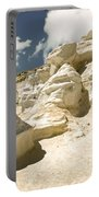 Sandstone And Sky Portable Battery Charger