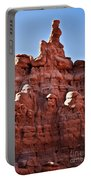 Sandstone Goblin Valley Portable Battery Charger