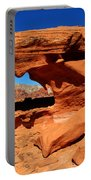 Sandstone Landscape Portable Battery Charger