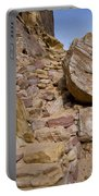 Sandstone Steps Portable Battery Charger